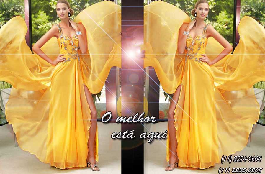 Casa Do Vestido Novo Vestidos De Alto Padrão 11 22350268